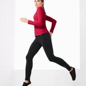 ☘ Качественные термо штаны для бега от Tchibo(Германия) размер S