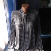 Симпатичная женская блузка, р.54-56