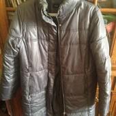пуховик плащ пальто куртка