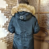 Зимняя куртка- на меху , Венгрия, Taurus
