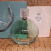 Тестер Люкс Chanel Chance fraiche 100 ml