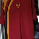 """продам футболку итальянского клуба""""ROMA"""""""