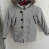Зимова куртка Ovs
