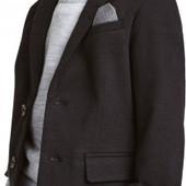 Пиджак нарядный для мальчика H&M размер 92 (1,5-2 года)