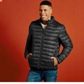 livergy.супер ,легкая стёганая куртка размер 54замеры