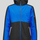 Р.52,54 Немецкие Лыжные термо куртки на мембране 3000 мм.