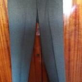 Пролет. Мужские штаны теплые на осень-зиму р.30 Состояние отличное,читаем описание
