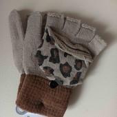 сток terranova перчатки демисезонные
