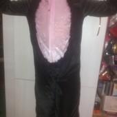 Карновальный костюм-Котик на 5-6 лет