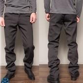 Мужские штаны на флисе пр Турция размеры 29.30.31.32.34