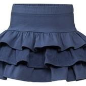 Романтична юбочка. Бренд lupilu Германія. Розмір 98/104