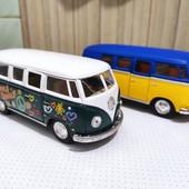 Два автобуса одним лотом