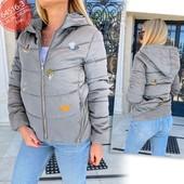 Отличная куртка холодная осень