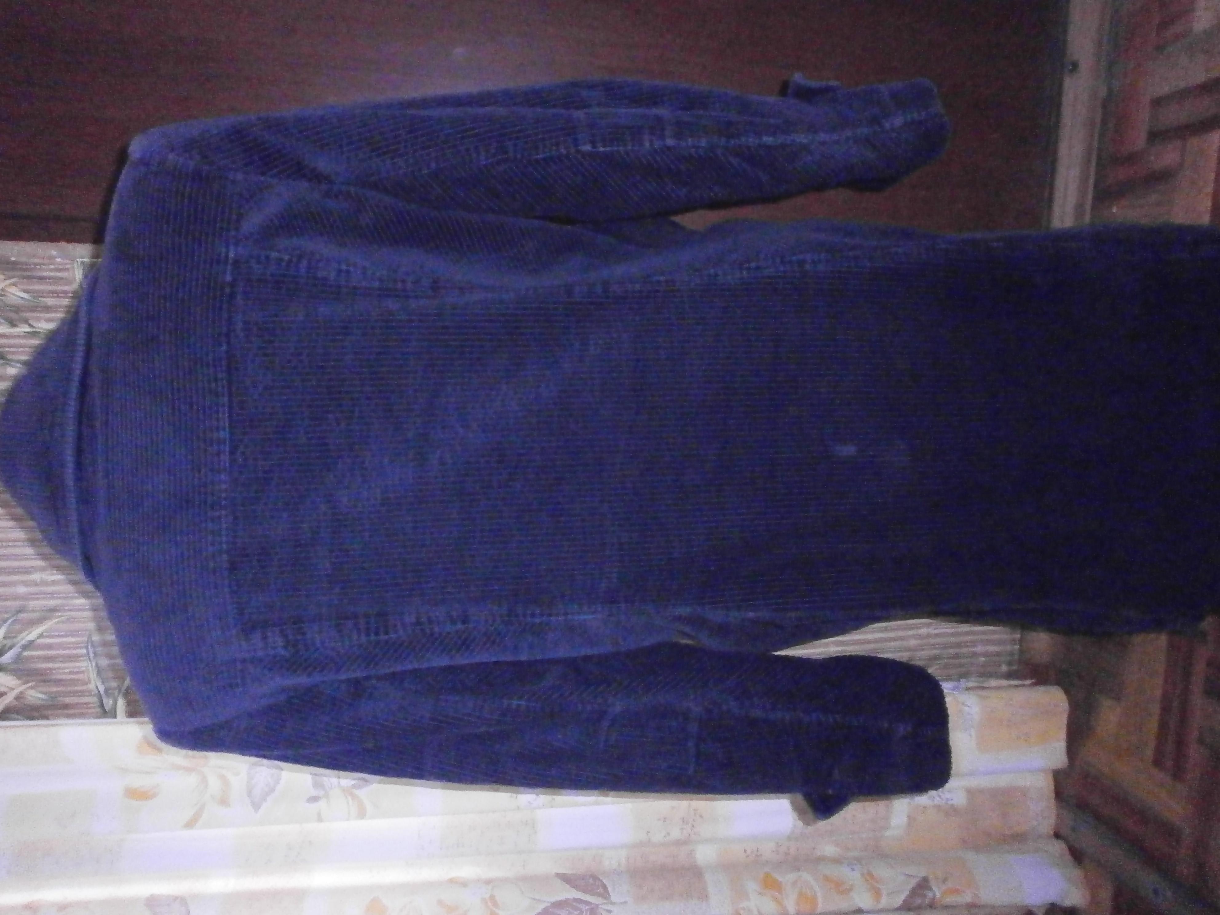 Оригинальное демисезонное пальто размер 50-52 - Фото №3