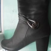 Шикарные зимние сапоги р. 41 NINA полн. G крепкие ноги