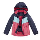 подростковая лыжная куртка от Crane. Р-р нем. 158\164