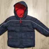 Куртка для мальчика, 2-3 года, от 3 лотов УП бесплатно