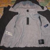 Очень класная,тёплая куртка.