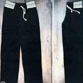 отличные штанишки, Турция, велюровые. 122-152 см рост
