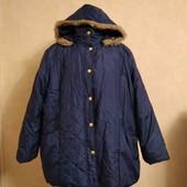 Демисезонная куртка,на супер формы! р.66-70!!
