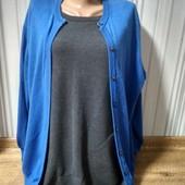 Плаття туніка + кофта розмір М