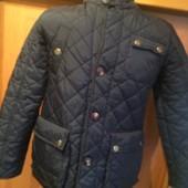 Куртка, деми, р. 12 лет 152 см. Next. состояние отличное