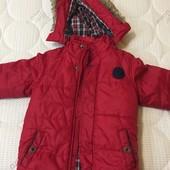 Курточка дитяч. на хлопчика 98 см(1-2р) Wojcik