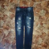 Стильные джинсы. Состояние новой вещи