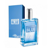 Aромат для чоловіків від Avon Individual Blue100 мл
