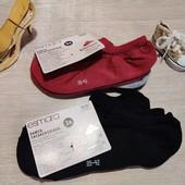 Германия!!! Лот из 6 пар женских носков, следы! 39-42 размер!