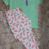 Пижама или костюм для дома primark, анг 18-20 (евро 46-48)