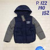 Куртка Cool Club 122,140,152