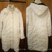 Теплая куртка на синтопоне!