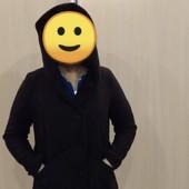 Пальто, демисезонное 48р