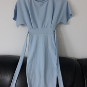 Платье Boohoo xs-s уп -10%, нп -5%