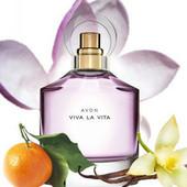 Женская парфюмерная вода Avon эйвон одна на выбор: viva, Incandessence, perceive Dew, perceive 50 мл