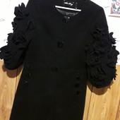 ☆Роскошное дорогое пальто!☆