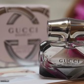 Gucci Bamboo отливант Тестера 5 ml (tester)-популярный Аромат,в лоте 7мл парфюма+флакон