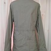 Куртка-парка, полуплащ, ветровка C.M.D., L/xL(см.замеры!) укрпочта-9%