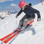 Отличные теплые женские лыжные штаны Crivit Германия размер евро 40