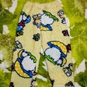 Махровые штанишки