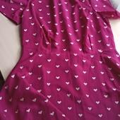 ❤️ Милейшее платье р12 УП -10%