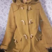 Женское пальто. Размер 48