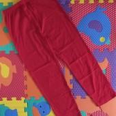 Шикарные пижамные штаны. Примарк. 140.