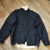 Куртка мужская большого размера XL
