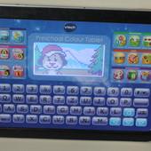 планшет интерактивный vtech