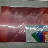Lidl, Германия, обложки для тетрадей А5, 15 штук