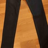 теплые джинсы, в новом состоянии.