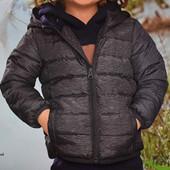 Демисезонная теплая куртка Poco Piano Германия 116