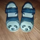 """Тапули """"панда"""""""